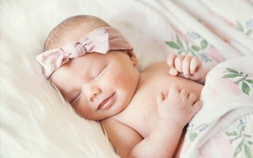 Kız Bebek İsimleri Nelerdir?